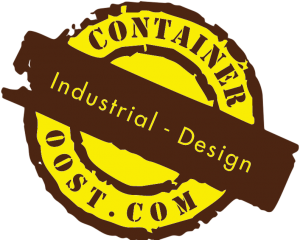Container Oost - Logo