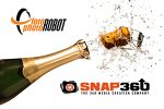 SNAP360 - champagne